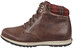 Columbia Davenport XTM Shoes Men Omni-HEAT hawk / british tan